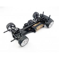 Awesomatix A800FX - Baukasten - 190mm FWD Tourenwagen - mit Carbon Chassis