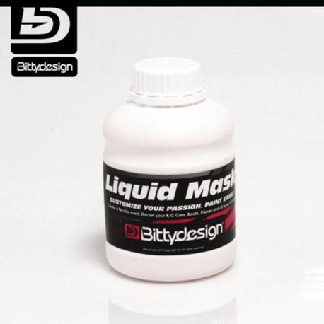 Bittydesign LIQUID MASK 16oz (500gr)