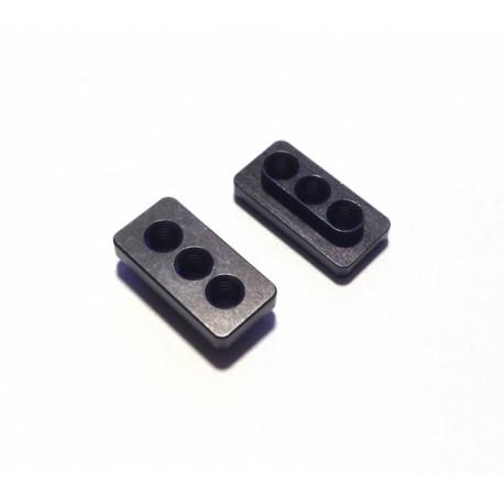 AM15-3 Battery Nut x 2