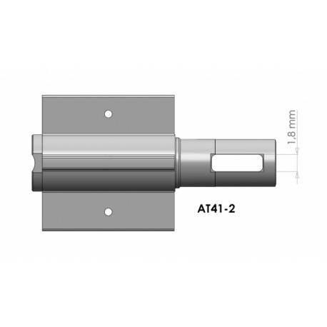 AT41-2 Damper Vane