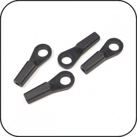 P01 - Ball Joint-1 x 4