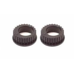 P110 Kugellager Schalen (2 Stück) / P110 Bearing Housing (2 Piece)