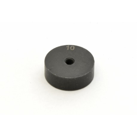 ST110 Round Weight 10 g