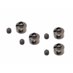 AT142 Sway Bar Stopper Set