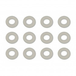 Nylon Spacers, 1/32 in. (.030 in)