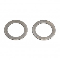 Diff Drive Rings, 2.60:1  AE7666