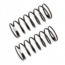 Front Shock Springs, white, 3.40 lb in, L44mm AE91831