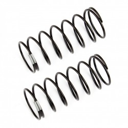 Front Shock Springs, gray, 3.60 lb in, L44mm  AE91832
