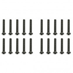 Associated  Screws, 3x20 mm BHSS  ( AE25188 )