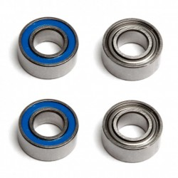 Associated  FT Bearings, 5x10x4 mm   ( AE91560 )