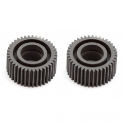 B6 Idler Gear, 39T, laydown  AE91716