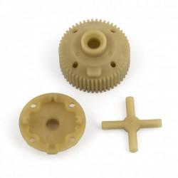 Associated  B6.1/B6.2/B6.3/T6.2  Gear Differential Case   ( AE91783 )
