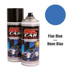 RC Car Colours Lexan Farbe Fluo Blau 150ml  RCC1014