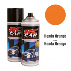 RC Car Colours Lexan Farbe Honda Orange 150ml RCC945