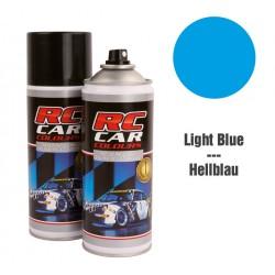 RC Car Colours Lexan Farbe Hellblau 150ml   RCC211