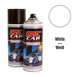 RC Car Colours Lexan Farbe Weiß Nr 710 150ml  RCC710