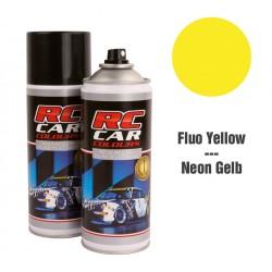 RC Car Colours Lexan Farbe Fluo Gelb 150ml RCC1007