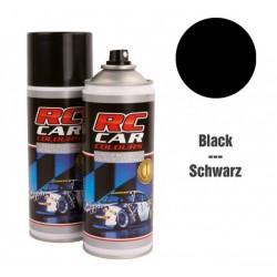 RC Car Colours Lexan Farbe Schwarz 150ml  RCC610