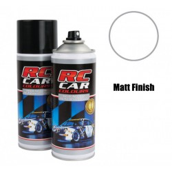 RC Car Colours Lexan Farbe Matt Finish 150ml  RCC1020