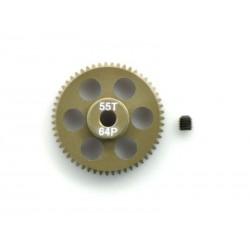 Arrowmax Motorritzl 55Z  64Dp  AM364055