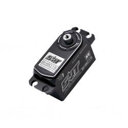 SRT Brushless Servo HV Low Profile 13.0kg/0.05sec @7.4V  BH8015