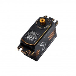 SRT Brushless Servo HV Low Profile 13.0kg/0.05sec @7.4V  BH815S