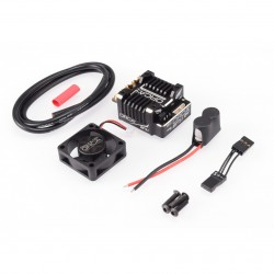 ORCA OE1 Brushless Esc (black)   ES18OE12-4S