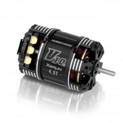 Hobbywing Xerun V10 G3 4.5T Sensored für 1:10  HW30401102