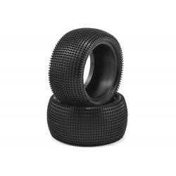SCHUMACHER Cactus Rear Tyres SELBSTKLEBEN (U6838)