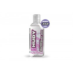 HUDY ULTIMATE SILICONE OIL 350 cSt - 100ML (106336)