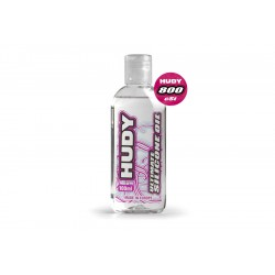 HUDY ULTIMATE SILICONE OIL 800 cSt - 100ML (106381)