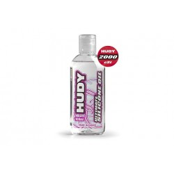 HUDY ULTIMATE SILICONE OIL 2000 cSt - 100ML (106421)