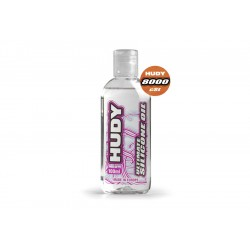 HUDY ULTIMATE SILICONE OIL 8000 cSt - 100ML (106481)