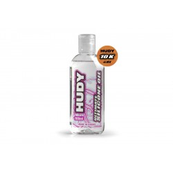 HUDY ULTIMATE SILICONE OIL 10000 cSt - 100ML (106511)