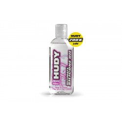 HUDY ULTIMATE SILICONE OIL 200 000 cst - 50Ml (106621)