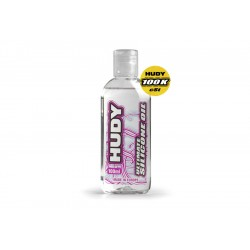 HUDY ULTIMATE SILICONE OIL 200 000 cst - 50Ml (106611)