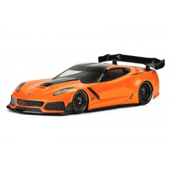 PF Chevrolet Corvette ZR1(190mm)  (PRO1563-25)