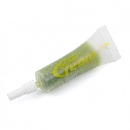 Associated FT Green Slime Shock Lube  (AE1105)