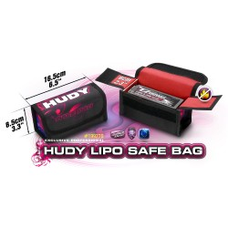 Hudy Lipo Bag 199270