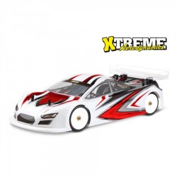 Xtreme 1/10 Twister Special 0,7mm Touring Car Clear Body ETS ( 190mm ) (MTB0415-07)