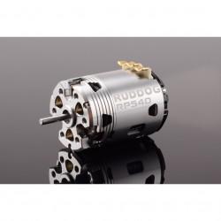 RUDDOG RP540 13.5T 540 Fixed Timing Sensored Brushless Motor  RP-0154