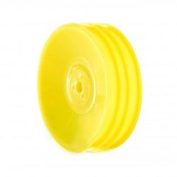 PR Racing Gelb Vorne 2 Stk. PR68400276