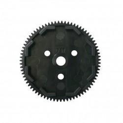Associated B6.3/T6.2 Octalock Spur Gear, 75T 48P  AE92294