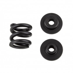 Associated RC10B6.3 HD Slipper Spring and Adapters   AE91891