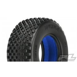 SLVR Pro-Line Wedge SC Reifen vo 2.2/3.0 (Carpet) Z3 medium PRO10147-103