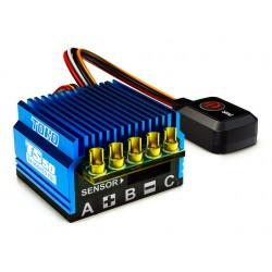 SkyRC Toro TS50 2s LiPo Regler  SK300060
