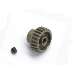 PINION GEAR 48P 23T 7075 HARD ARROWMAX (GEARS )  AM348023