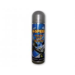 H-SPEED Magic Car Clean 500ml  HSPM002
