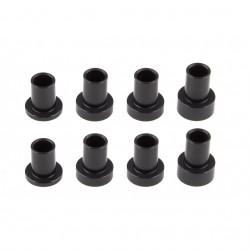 Associated RC10B6 Caster Block Hat Bushings, 0.5mm   AE91681
