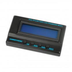 Hobbywing LCD Programmierbox für Xerun, Ezrun und Platinum  HW30502000